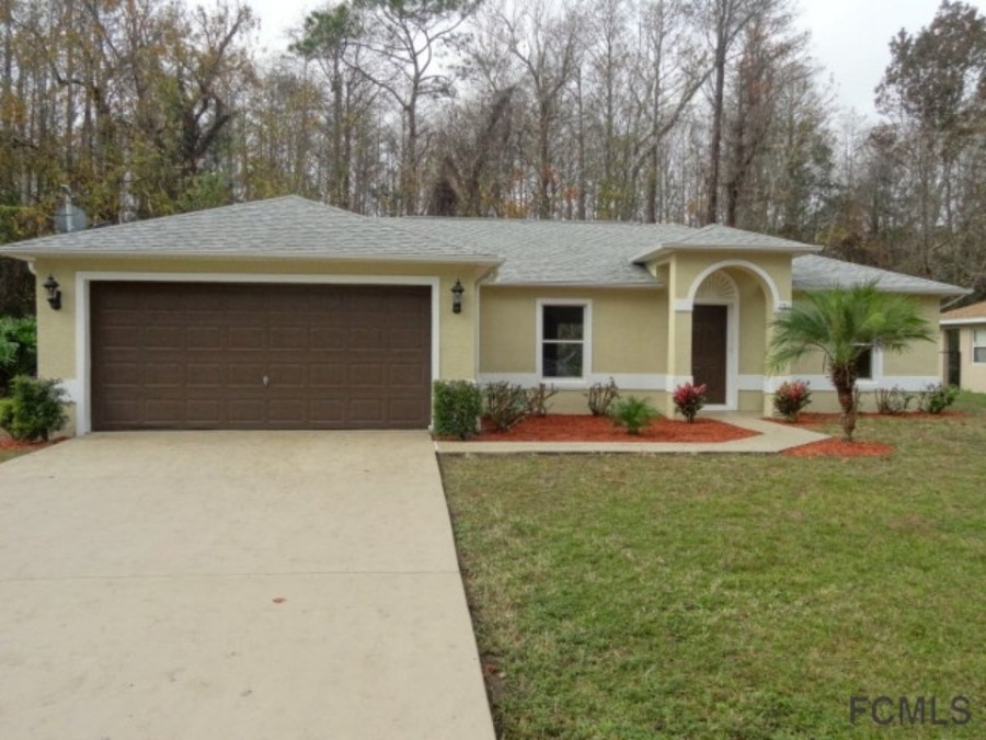 17 Zebulah Tr, Palm Coast, 32164
