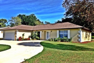 33 Florida Park, Palm Coast, 32137