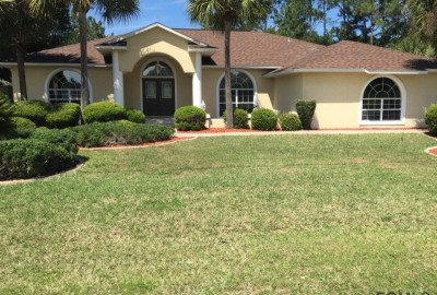 87 Bickfort, Palm Coast, 32137