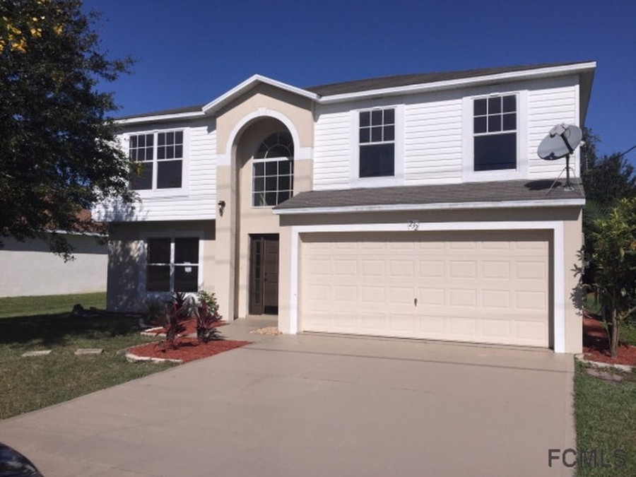 232 Bird Of Paradise, Palm Coast, 32137
