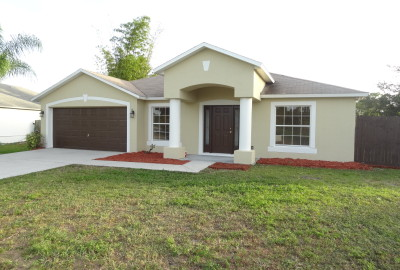 2498 SE Ralph Avenue, Palm Bay, 32909
