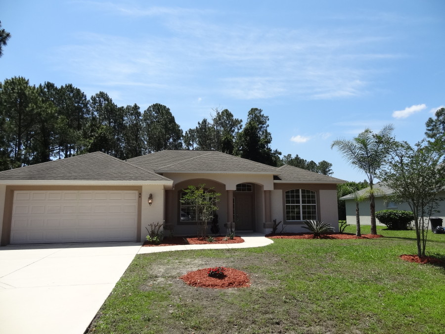 84 Robinson Dr, Palm Coast, 32164